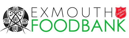 New Foodbank logo